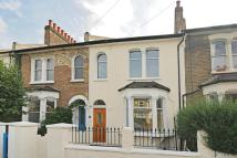 3 bed Terraced home in Braxfield Road, Brockley