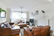 Terraced property for sale in Sevenoaks Road, Brockley