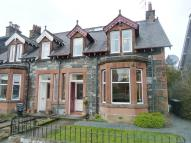 3 bed semi detached house for sale in 10 Wemyss Place, Peebles...