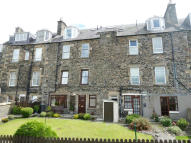 1 bed Ground Flat in 49 Northgate, Peebles...