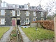 Ground Flat in 13 Rosetta Road, Peebles...