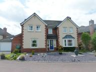 Detached property in 4 Edderston Ridge Park...