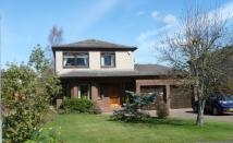 3 bedroom Detached property for sale in 7 Morning Hill, Peebles...