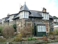 3 bedroom End of Terrace house in 1 Murray Place, Peebles...