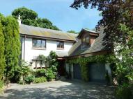 4 bedroom Detached home in 4 Frankscroft, Peebles...