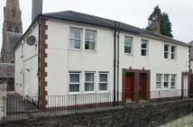 2 bed Ground Flat for sale in 4 Tweed Brae, Peebles...
