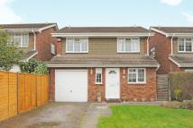 4 bed Detached property in Cumberland Road, Bromley