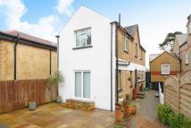 Detached property for sale in Mays Hill Road, Bromley