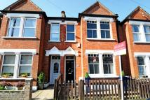Croft Road Terraced property for sale