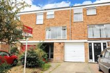 3 bed Terraced house in Leybourne Close, Bromley