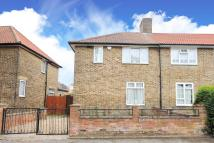 End of Terrace home in Old Bromley Road, Bromley