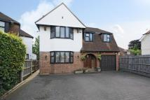 4 bed Detached house in Austin Avenue, Bromley...