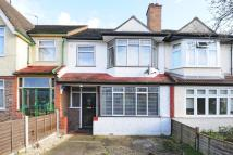 3 bed Terraced house for sale in Durham Road, Bromley
