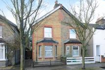 Heathfield Road Cottage for sale