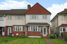 3 bedroom Terraced property in Whitefoot Lane, Bromley...