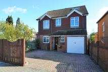 Detached house for sale in Princes Plain, Bromley