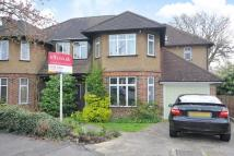 semi detached property for sale in Celtic Avenue, Bromley