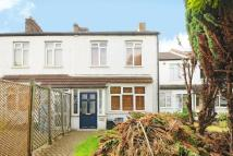 Terraced property in Burnt Ash Lane, Bromley