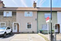 Terraced house for sale in Camlan Road, Bromley