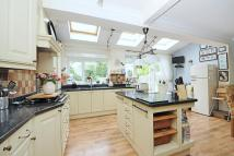Ravensbourne Avenue semi detached house for sale