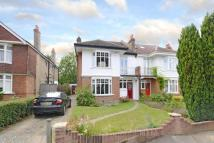 semi detached house in Sandford Road, Bromley