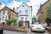 4 bed Detached house in Crescent Road, Bromley