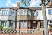 Terraced property for sale in Lytchet Road, Bromley