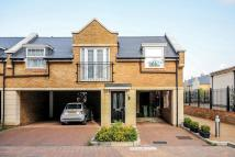 Maisonette for sale in Jefferson Place, Bromley
