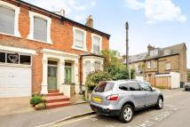 3 bed End of Terrace property in Glebe Road, Bromley