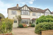 4 bed semi detached home in Sandford Road, Bromley
