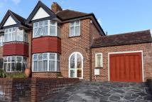 semi detached home for sale in Portland Road, Bromley