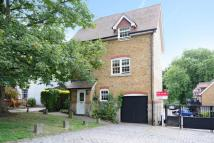 3 bed semi detached property in Eugenie Mews...