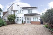 semi detached home in Southborough Lane...