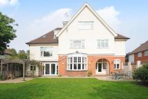 Flat for sale in Park Hill, Bickley, BR1