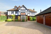 6 bed Detached home in St. Georges Road...