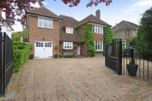 5 bed Detached home for sale in Southborough Road...