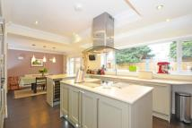 Detached home for sale in Bishops Walk, Chislehurst