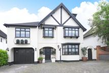 6 bed Detached home for sale in Chislehurst Road...