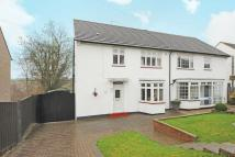 semi detached home for sale in Kevington Drive...