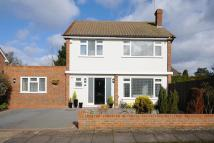 Detached house in Mayfield Road, Bickley
