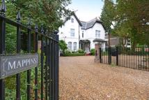 6 bedroom Detached house for sale in Manor Park Road...