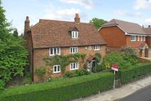 4 bed Detached property in Chislehurst Road, Bickley