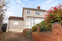 3 bed semi detached property for sale in Dunblane Road, Eltham