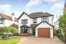 Detached property for sale in Sherborne Road...