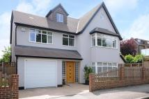 5 bedroom Detached home in St. Johns Road, Sidcup...
