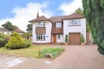Detached house in Poyntell Crescent...