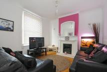 2 bedroom Terraced home in Victoria Road...