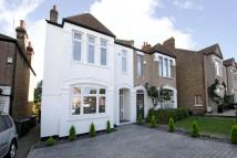 3 bed semi detached home in Green Lane, New Eltham...