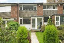 2 bed Terraced property in Brenchley Close...
