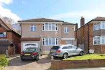 4 bed Detached home in Andover Road, Orpington